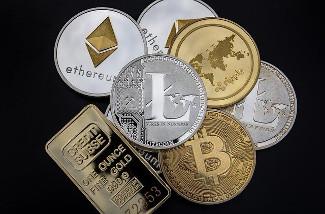 Stake.com has a Cryptocurrency Balance