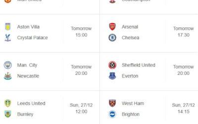 Premier League Prediction: Leicester vs Man Utd [best crypto sportsbooks odds]