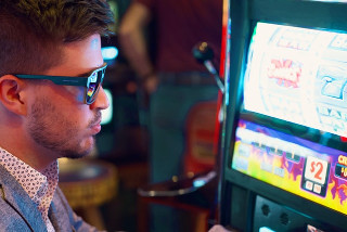 Play Slot Machine on Bitcoin Casinos