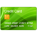icon Credit Card
